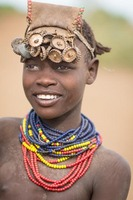 Dassanech tribe:   See more in the book: http://www.blurb.com/b/4633120-people-of-the-omo-valley-under-climate-and-other-p