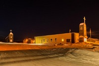 Churches in Kuujjuaq, Canada