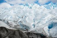 The majority of glaciers are melting due to the warming climate, including many in the Andes Mountains. This  affects water availability for human and animal use.